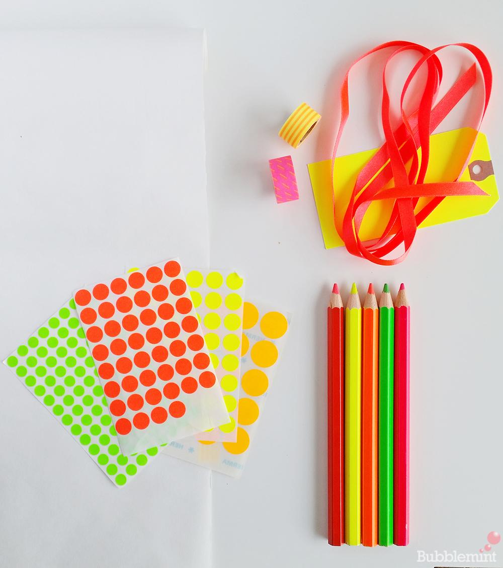 DIY inpakpapierC